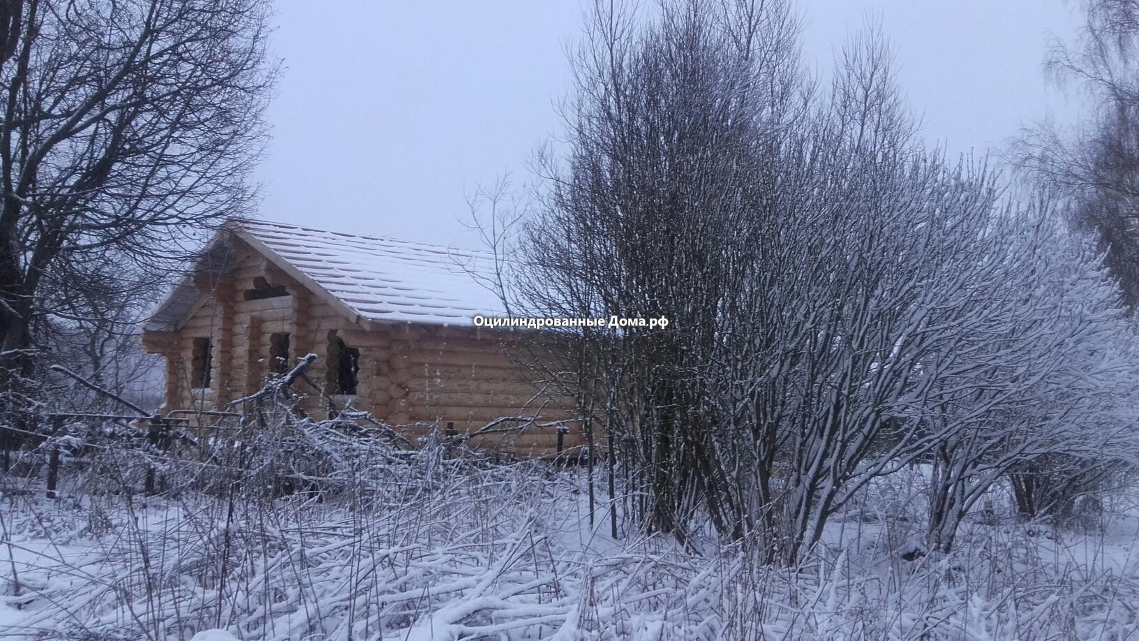 Дом Деревенский 2
